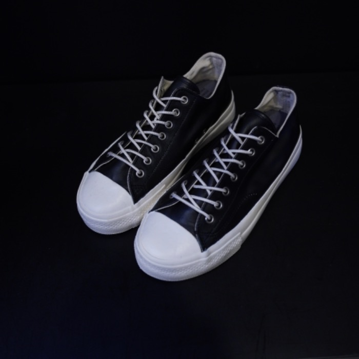 [REPRODUCTION OF FOUND] SNEAKERS (BLACK)