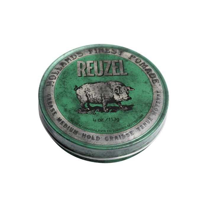 [REUZEL] RED POMADE WATER (4oz)