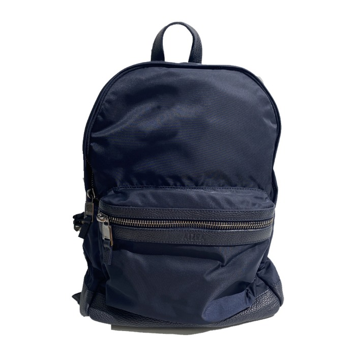 [AIZEA] BACK-PACK (NAVY)
